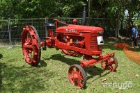 1945 Farmall Tractor [SHOT 1]
