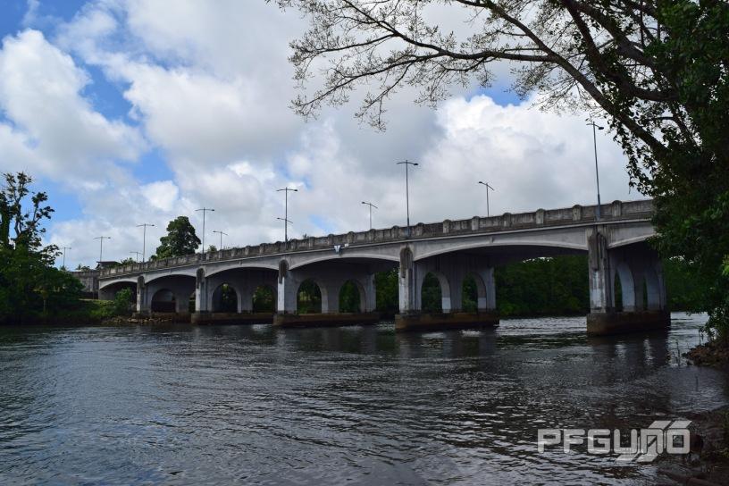 Jubilee Bridge [SHOT 2]