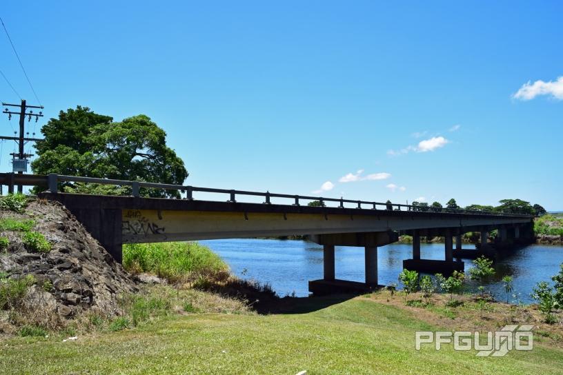 Sir Joseph McAvoy Bridge [SHOT 1]