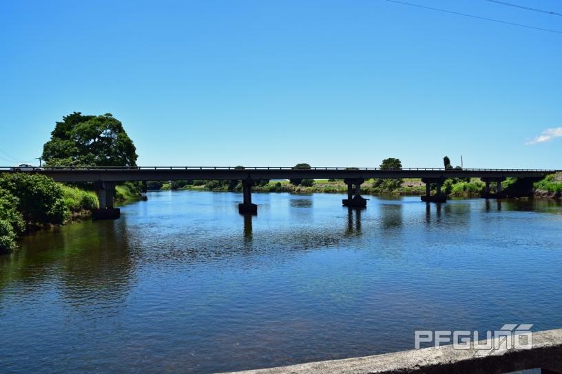 Sir Joseph McAvoy Bridge [SHOT 2]