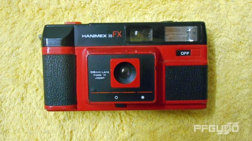 Hanimex 35FX