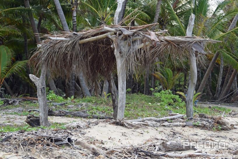 Beach Structure