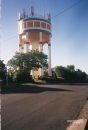 East Innisfail Water Tower